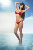 Adriana Arango Bikini